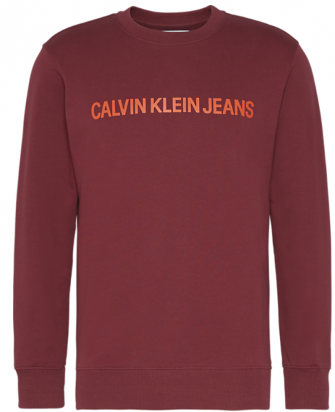 Calvin Klein Sweatshirt Institutional