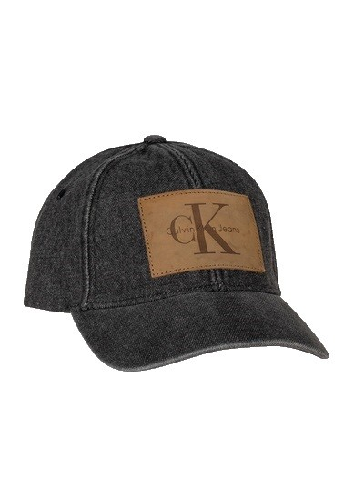 Calvin Klein Cap Logo Re-Issue