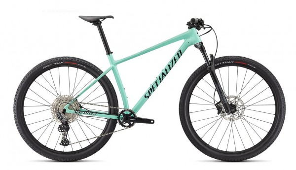 SPECIALIZED CHISEL HT OASIS/FOREST GREEN 2021