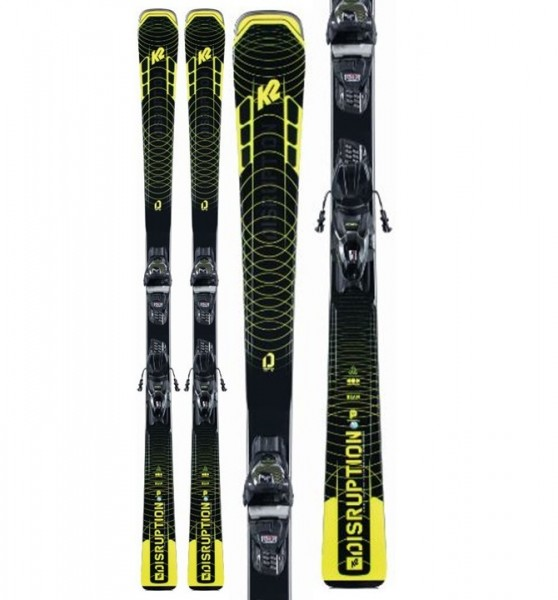 K2 Ski Disruption SC / M11 `21