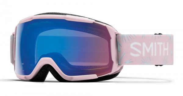Smith Jugendschneebrille Grom Pink Paradise