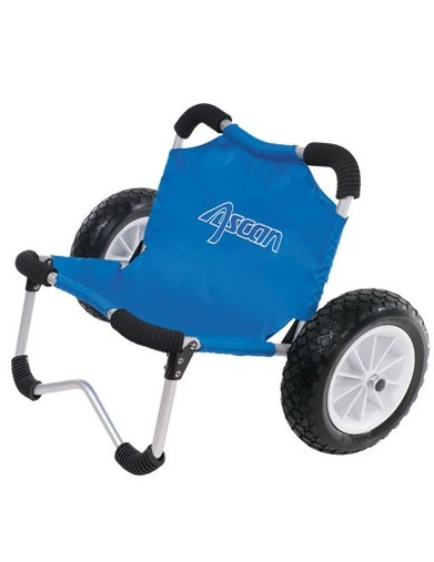Ascan SUP-Buggy
