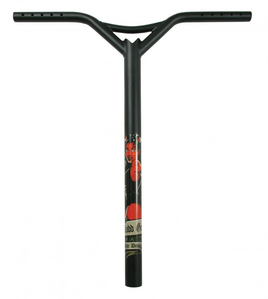 Madd Gear MGP She Devil Oversized Bat Wing Bar