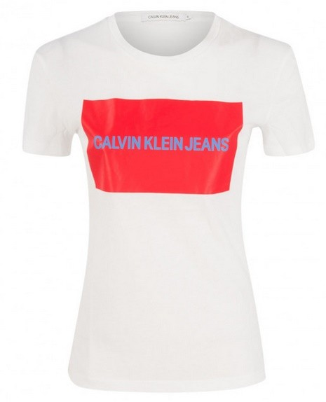 Calvin Klein T-Shirt Institutional Box