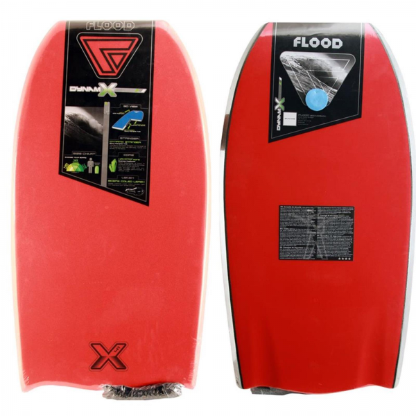 Flood Bodyboard Dynamx Stringer M