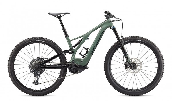 SPECIALIZED TURBO EXPERT CARBON FORREST GREEN 2021