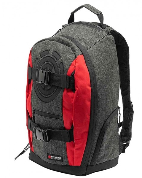 Element Rucksack Mohave 30 L rot