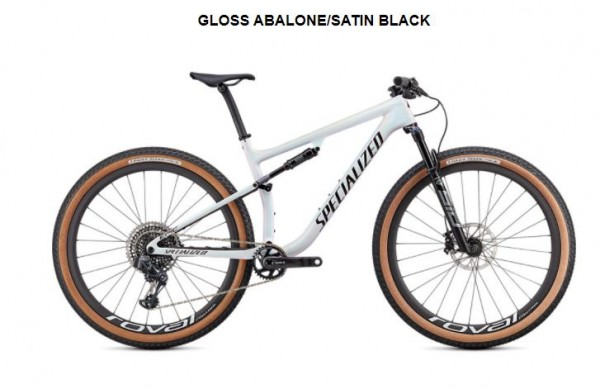 SPECIALIZED EPIC PRO GLOSS ABALONE 2021