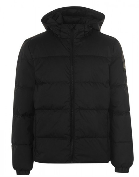 Calvin Klein Daunenjacke Hooded Down