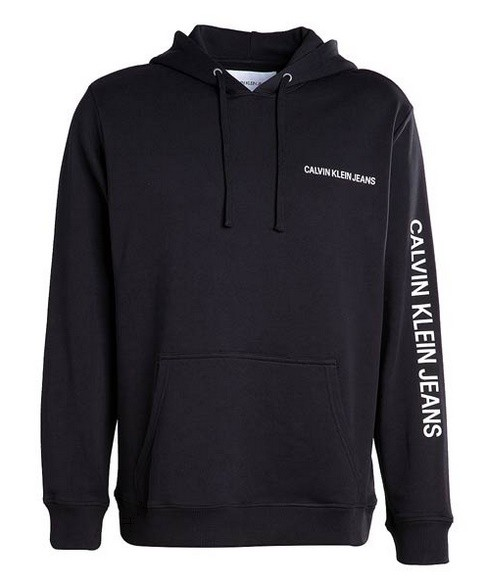 Calvin Klein Sweat-Hoody Chest Logo