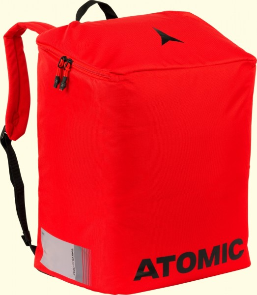 Atomic Boot & Helmet Pack Rot