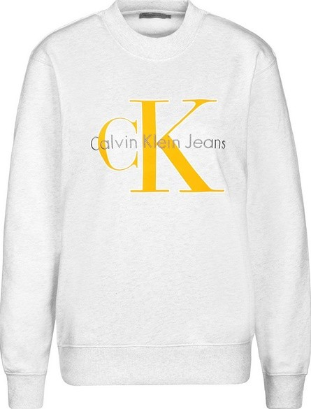 Calvin Klein Sweatshirt Honora True Icon Hoody