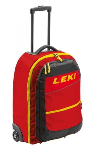 Leki Trolley Business Trolley