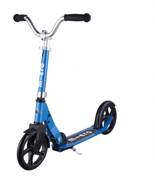 Micro Scooter Cruiser blau
