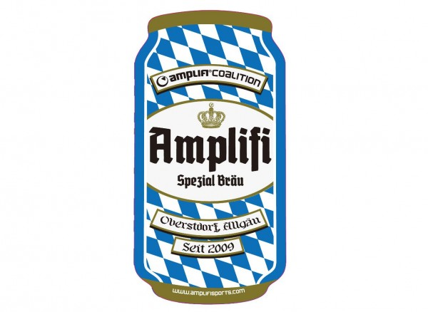 Amplifi Anti-Rutsch-Pad Can Stomp Spezial