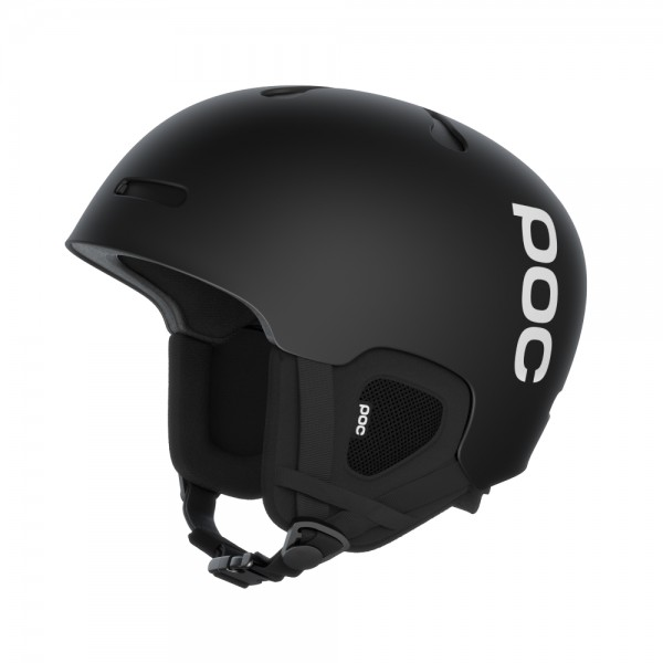 POC Wintersporthelm Auric Cut Matte Black