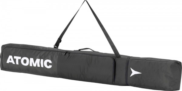 Atomic Ski Bag Schwarz