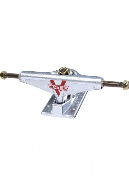 Venture Skateboard Achse Truck Polished 5.0 lo