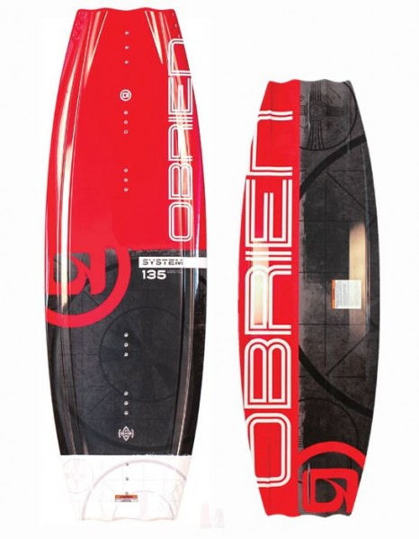O´Brien Wakeboard System