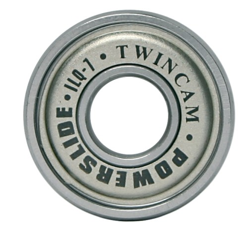 Powerslide Bearings Twincam ILQ-7 Classic 16-Pack