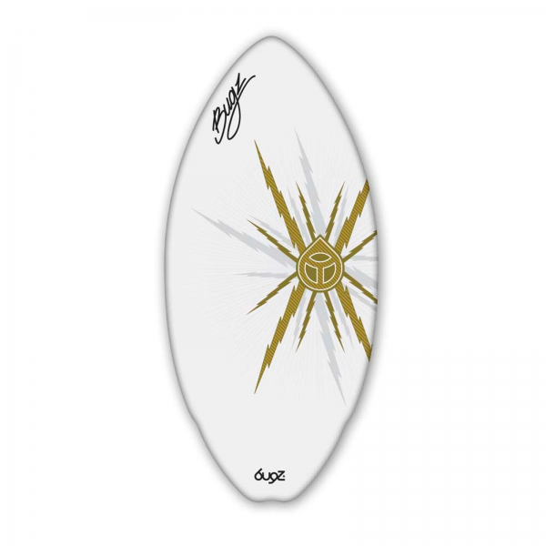 BUGZ Skimboard Wood DYNAMIC
